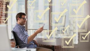 Eight steps to slicker SME processes