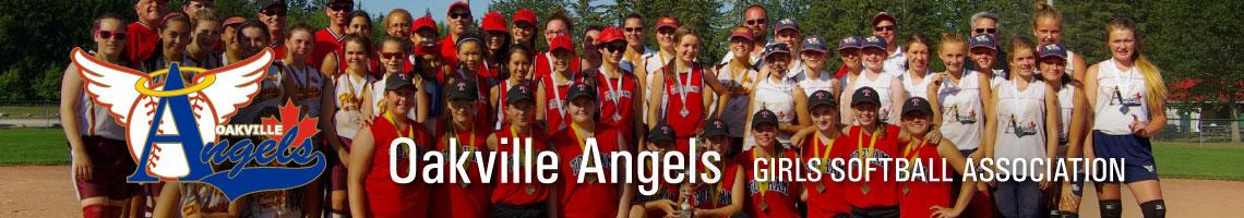 Oakville Angels Girls